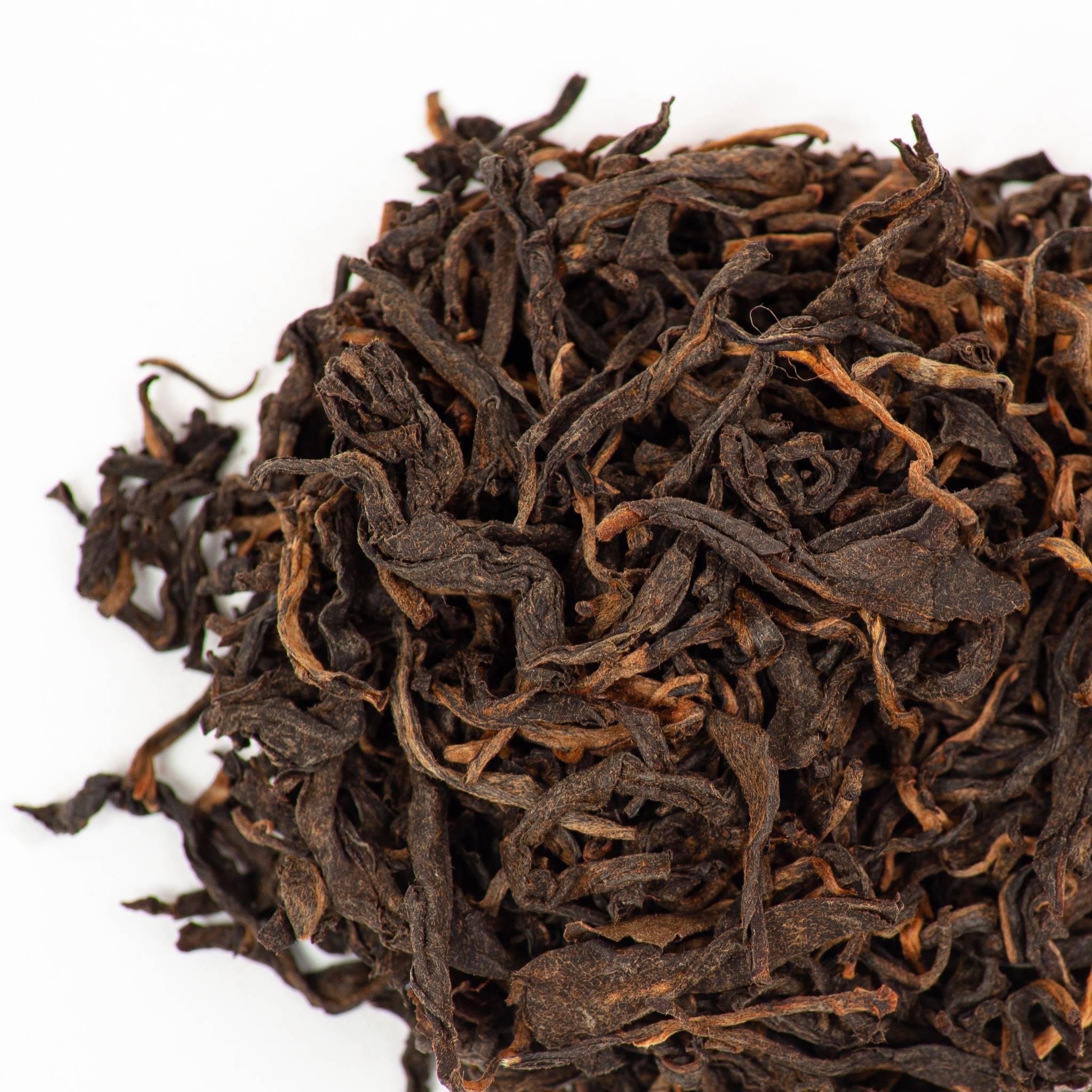 Китайский чай дянь хун: свойства, сорта, как заваривать