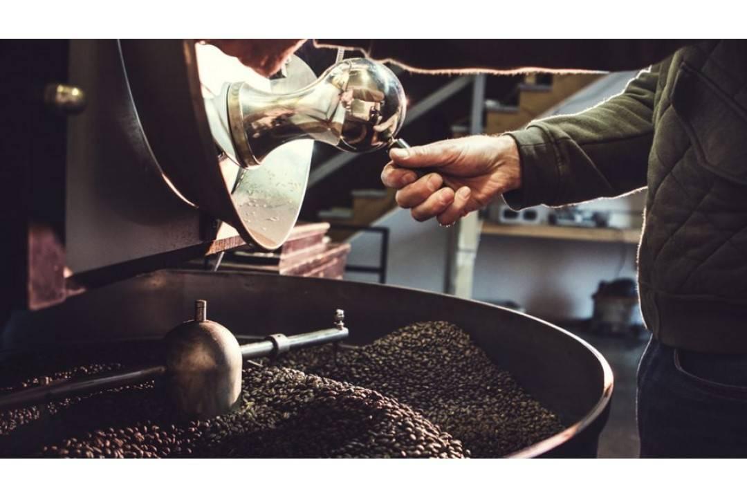 Растворимый кофе, его виды и технология производства