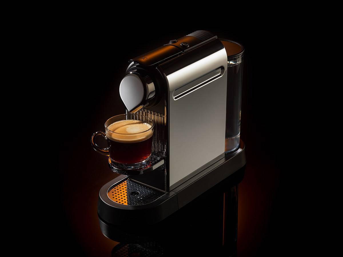 Кофе в капсулах nespresso, ассортимент капсульного неспрессо