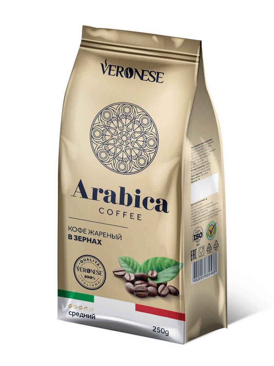 Зерновой кофе - топ-10 лучших брендов на российском рынке