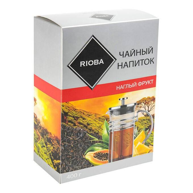 Кофе rioba, описание, марка, торговая линейка риоба, стоимость