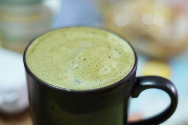 Зеленый чай с молоком для похудения: рецепты и как принимать