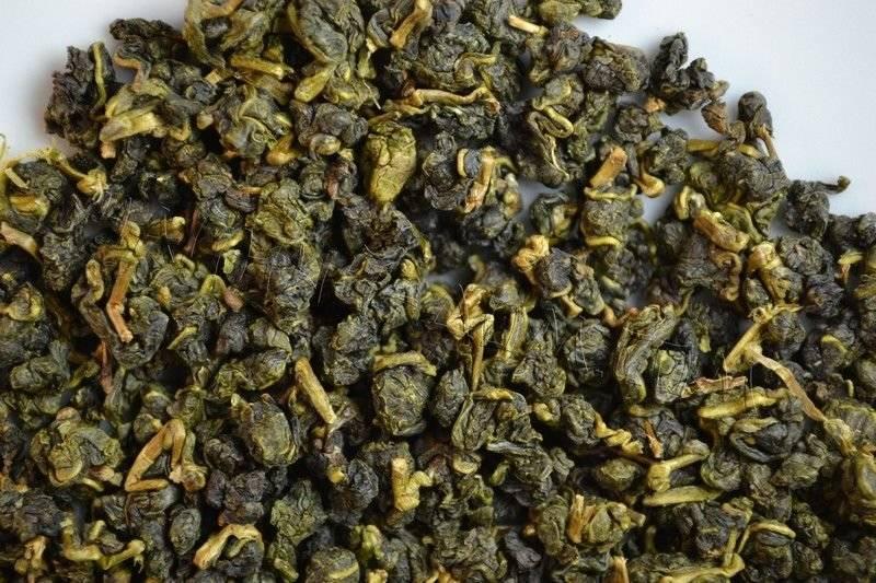 Тайваньский улун – описание чаев с неповторимым вкусом