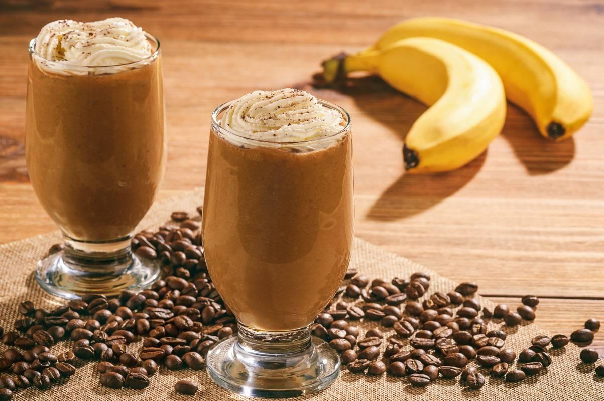 Полезные смузи от простуды, вкусные рецепты на завтрак в блендере