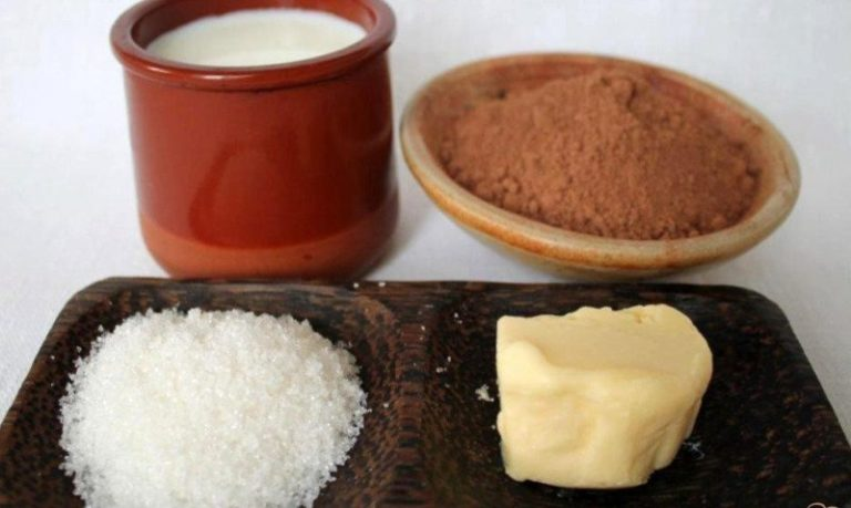 Домашний шоколад из какао-масла и какао – рецепт