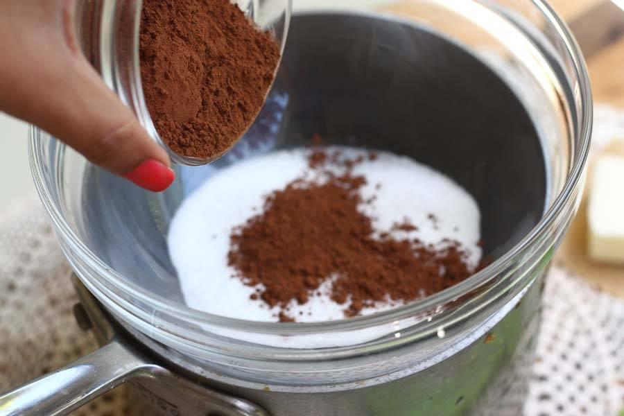 Домашний шоколад [рецепты пошагово с видео]
