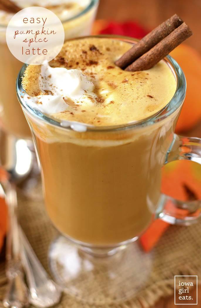Домашний тыквенный пряный соус для утреннего кофе своими руками: порадуйте членов семьи волшебным напитком