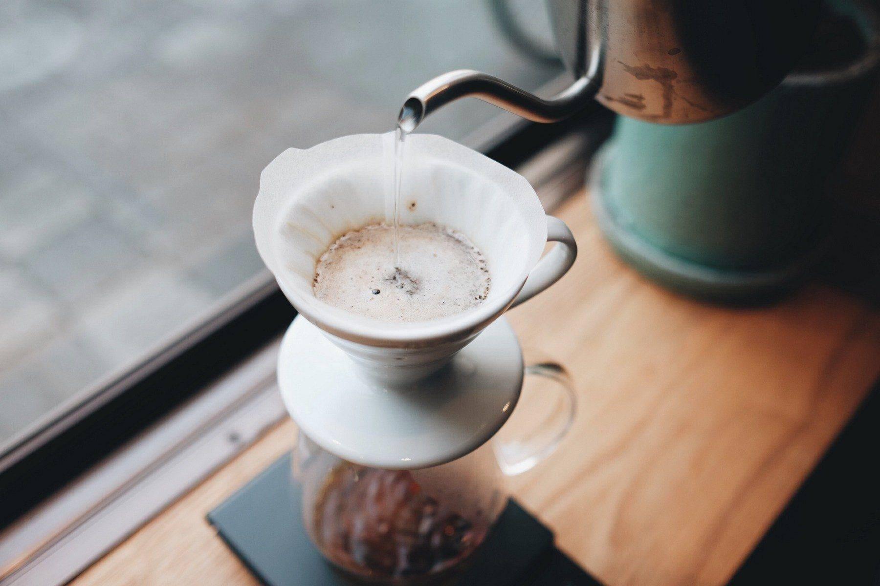 Пуровер для заваривания кофе — что это и как использовать данный метод