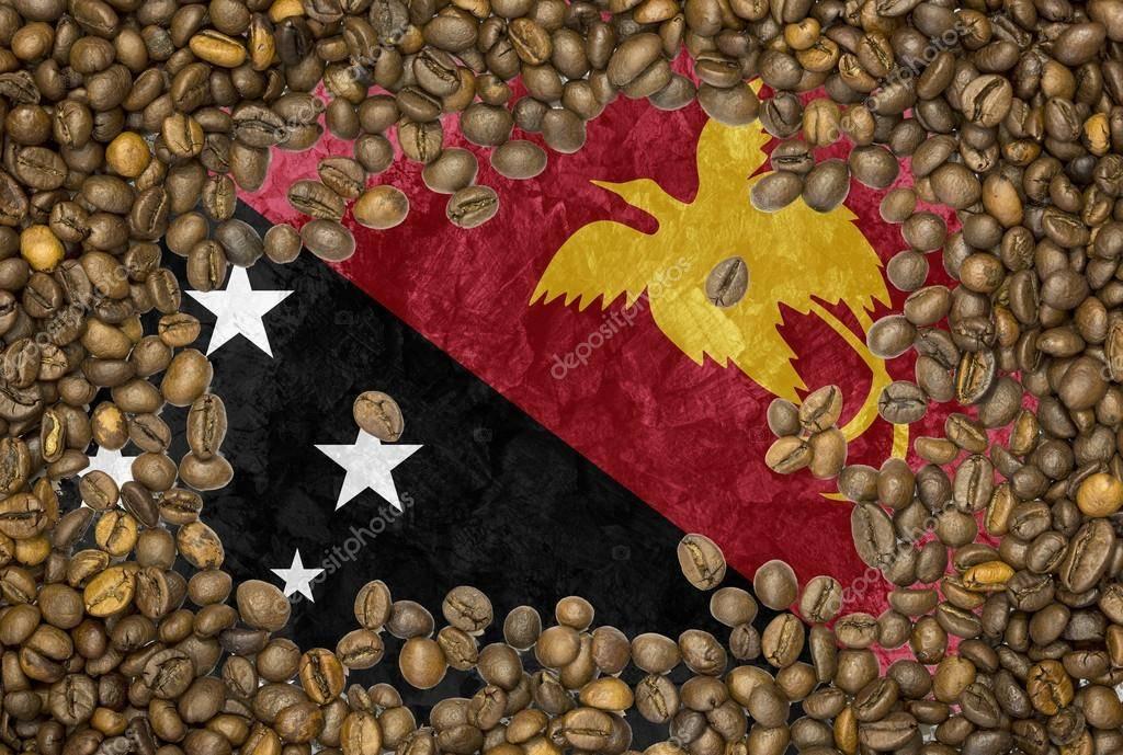 Производство кофе в папуа — новой гвинее — википедия. что такое производство кофе в папуа — новой гвинее