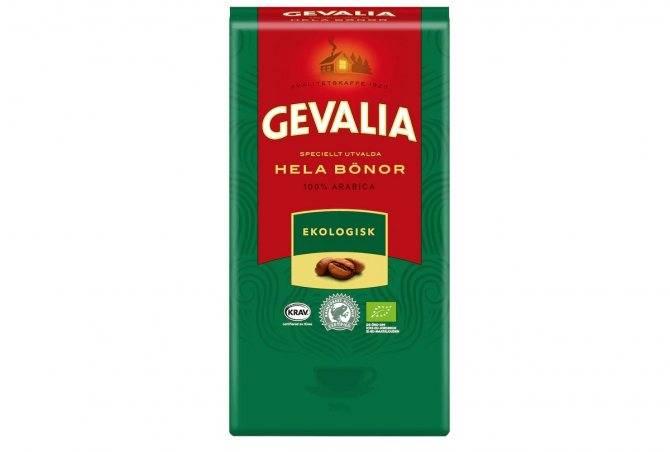 Кофе гевалия: производитель, отзывы и история торговой марки gevalia