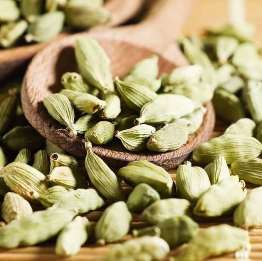 Источник здоровья – чай с кардамоном