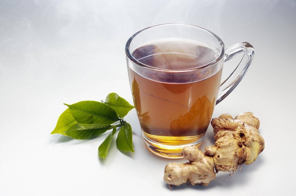 Эффективный успокаивающий чай для детей