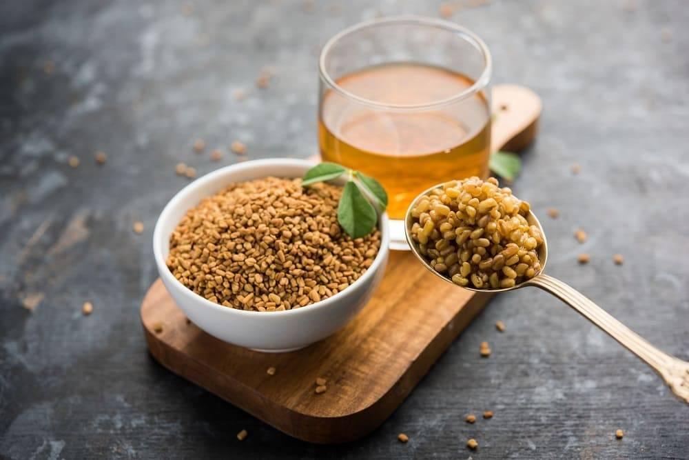 Чай хельба (с пажитником) полезные свойства | spicesguide.ru