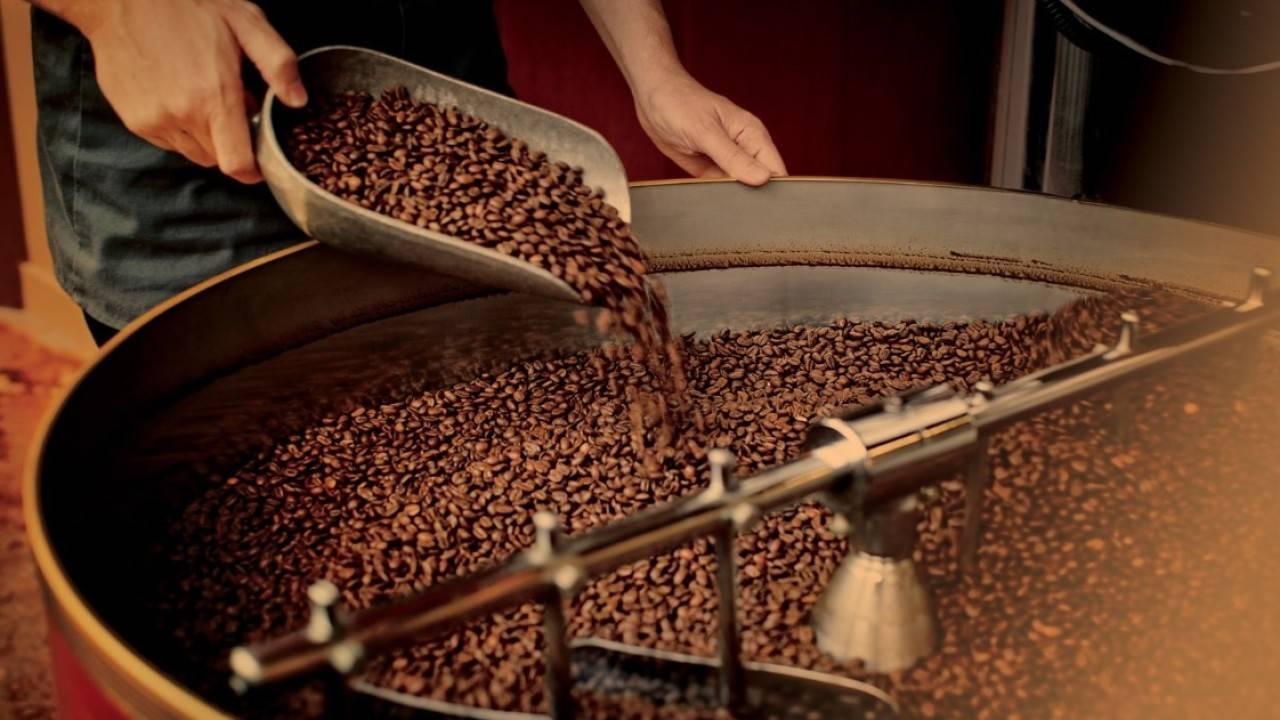 Растворимый кофе — википедия