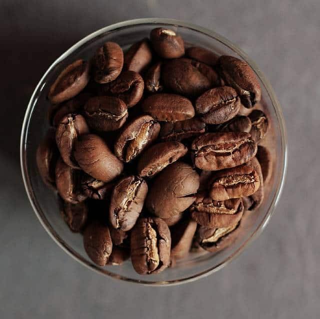 Сорта кофе в зернах (арабика, робуста, либерика эксцельса)
