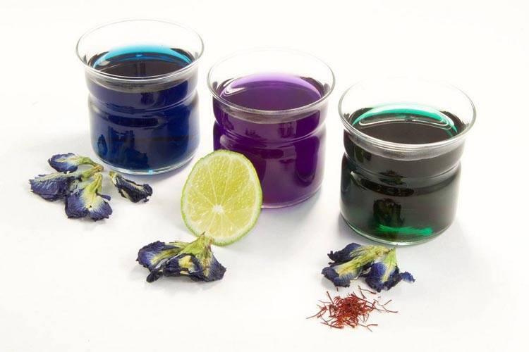 Черный чай в косметике: полезные свойства и применение для кожи