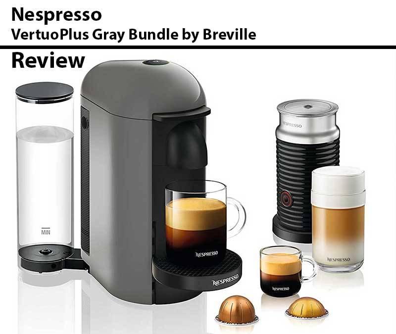Какую капсульную кофемашину nespresso лучше купить