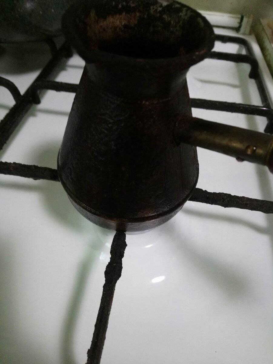 Кофе в турке рецепты приготовления в домашних условиях