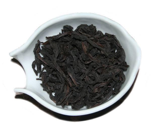 Чай да хун пао — элитный китайский чай