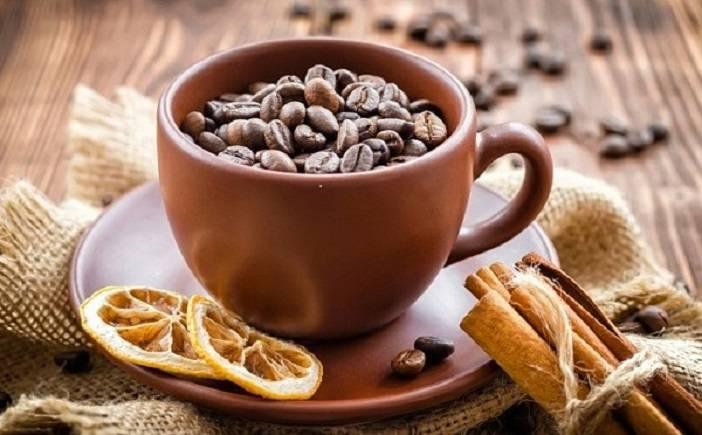 Рецепты кофе с корицей: польза и вред, фото и видео