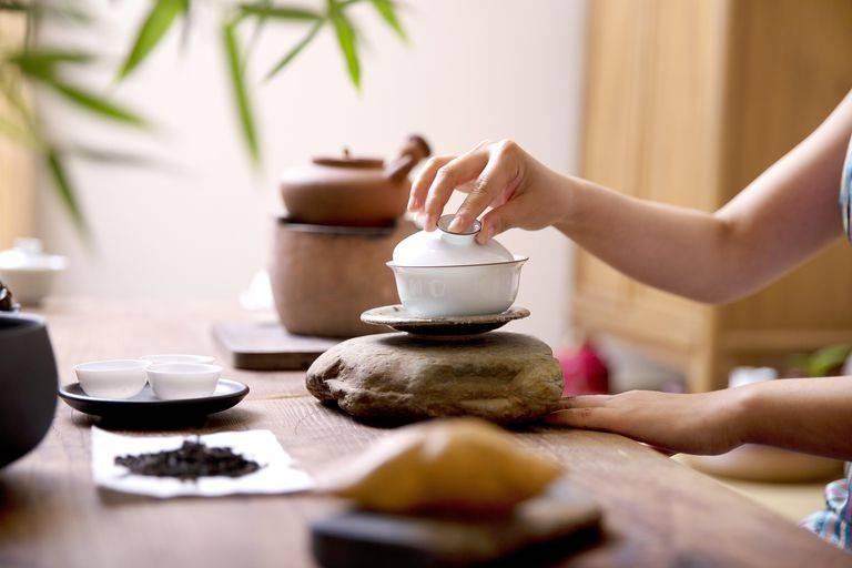 Чайная церемония в китае: китайские традиции (посуда, музыка, атрибуты)