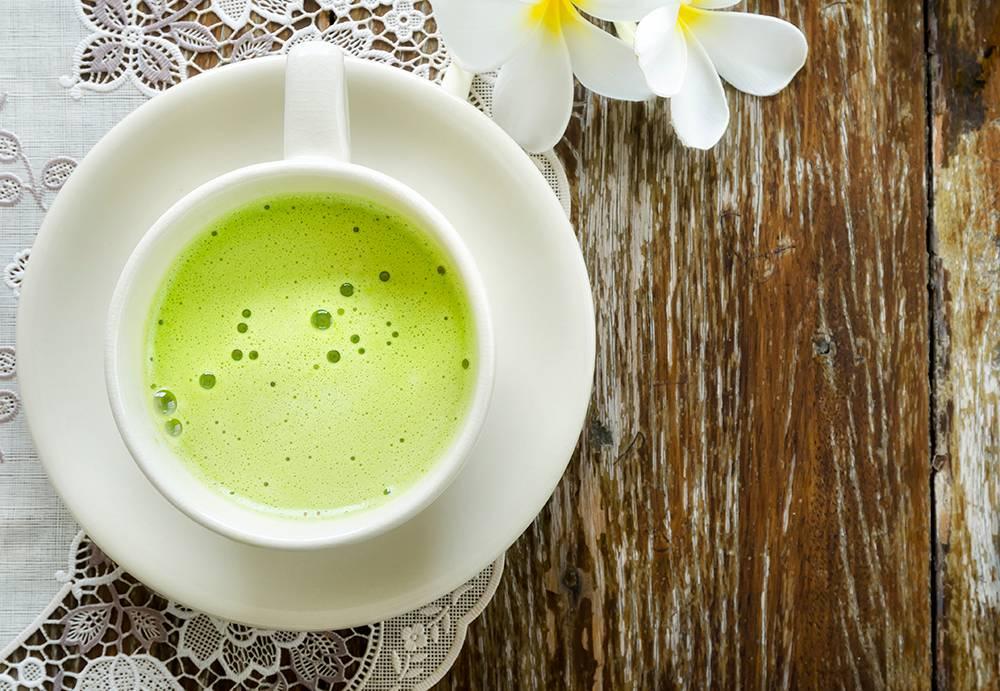 Черный и зеленый чай с молоком для похудения: рецепт, диета, отзывы