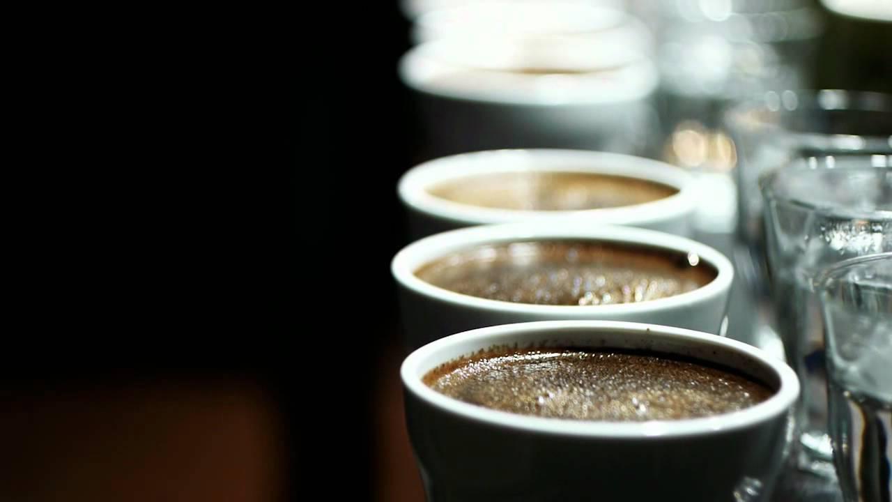 Учимся проводить дегустацию кофе в домашних условиях