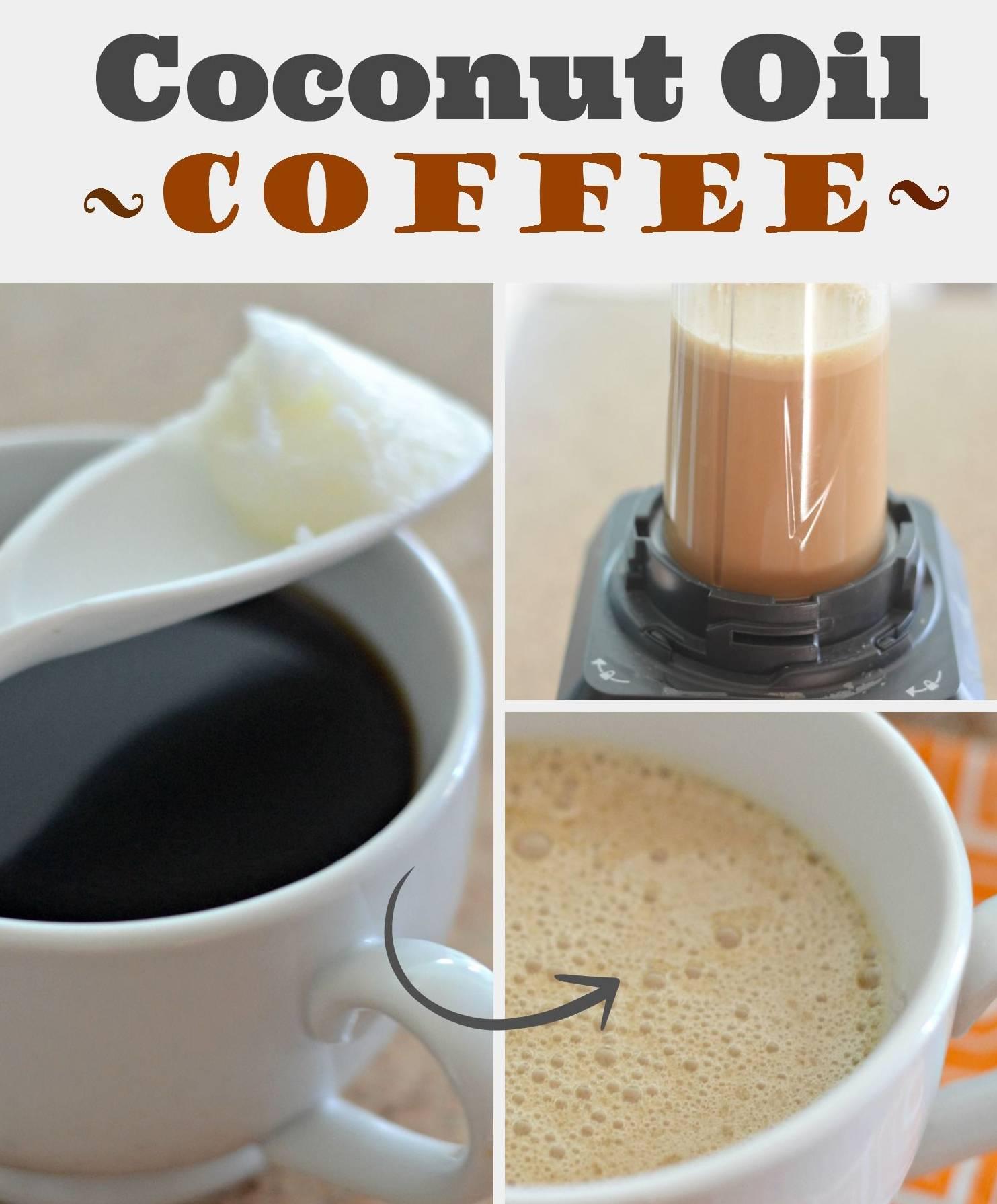 Кофе с кокосовым молоком – особенности сочетания и рецепты