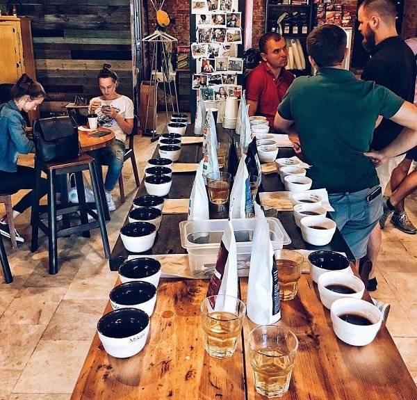 В чем варят кофе: как называется посуда для варки, как лучше готовить напиток