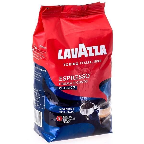 Как правильно приготовить кофе «лавацца» (+обзор марок)