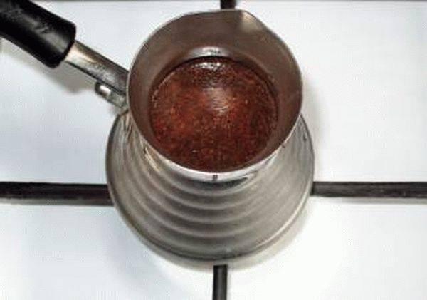 Как правильно сварить вкусный кофе в турке дома, рецепты приготовления
