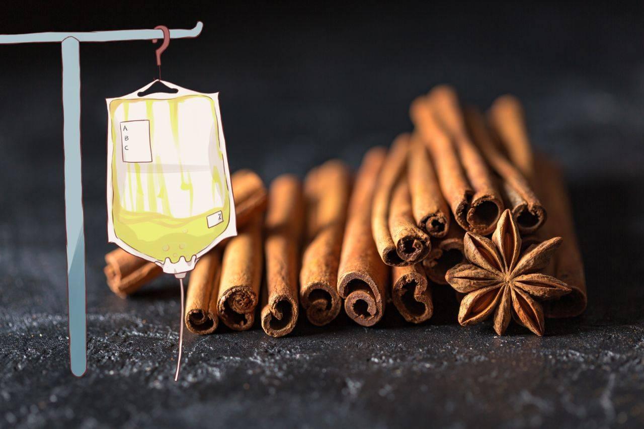 Кофе с корицей: польза и вред, рецепты