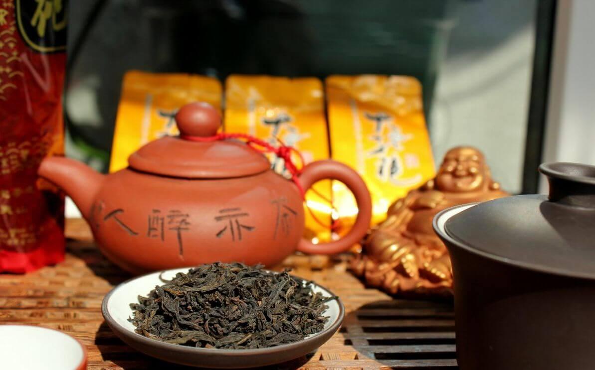 Самый дорогой сорт чая в мире
