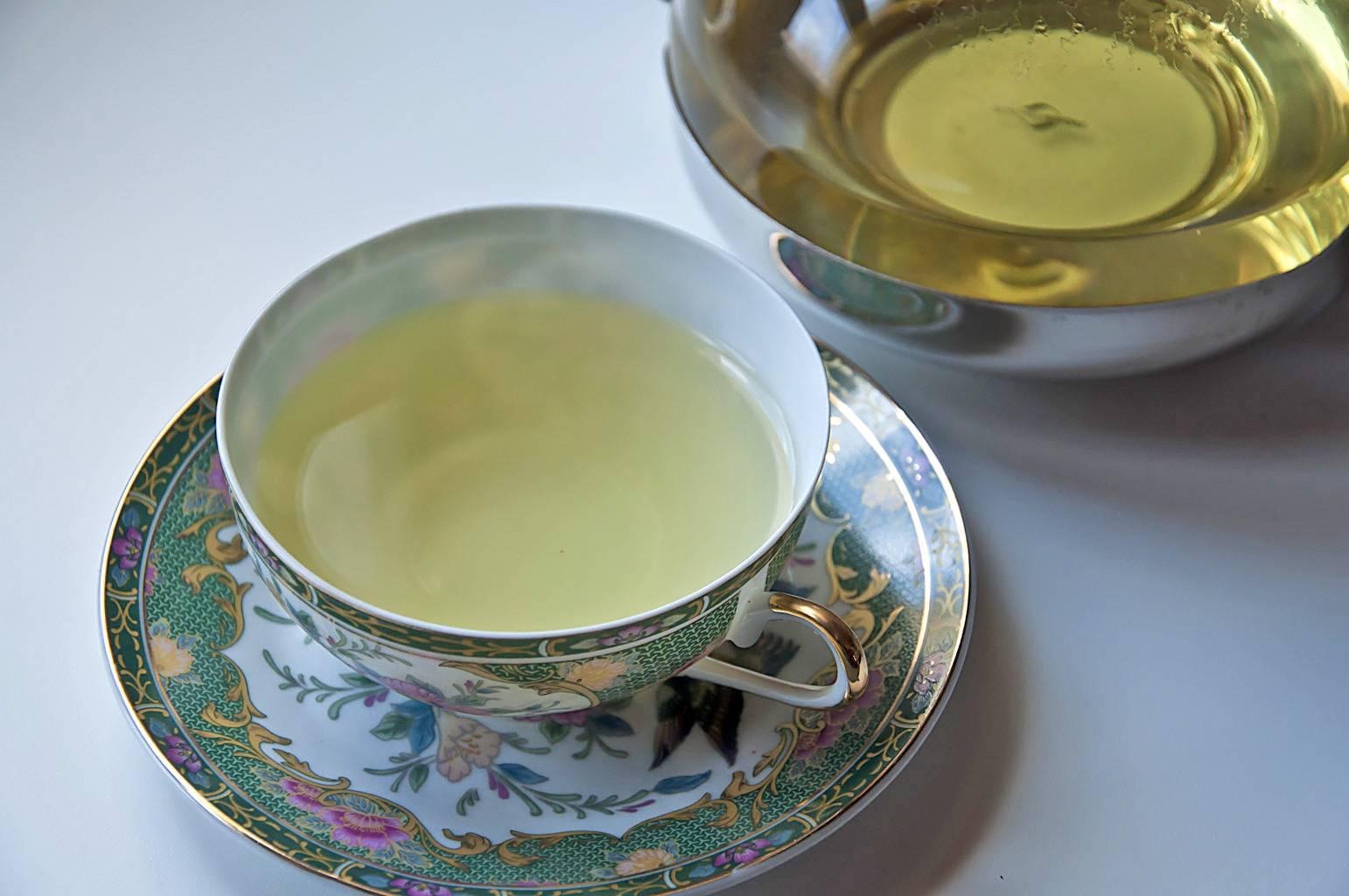 Как правильно заваривать и пить чай - классификация и виды чая
