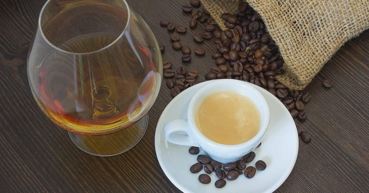 Можно ли пить кофе в жару