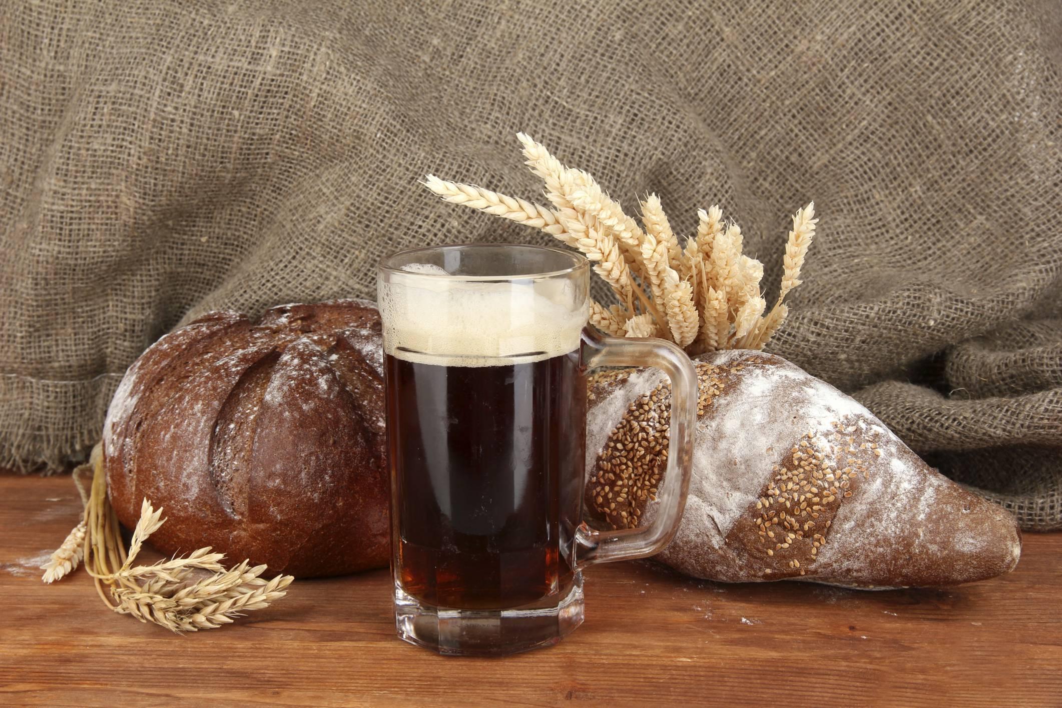 Квас домашний из ржаного хлеба. хлебный пудинг. пошаговый рецепт с фото — ботаничка.ru