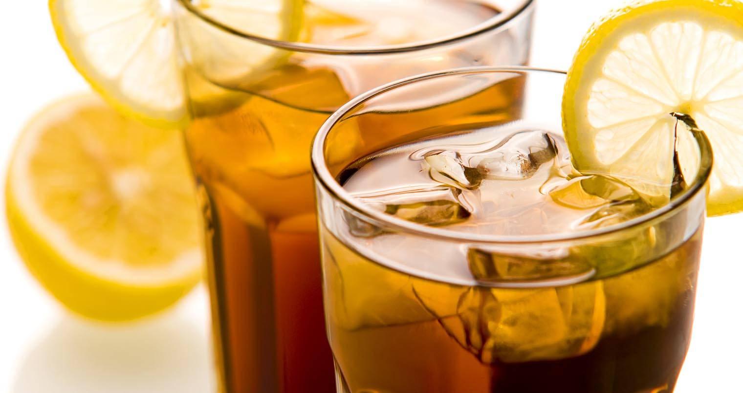 Лучшие рецепты приготовления холодного чая в домашних условиях