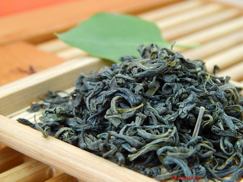 Синь ян мао цзянь (ворсистые лезвия из синь ян)