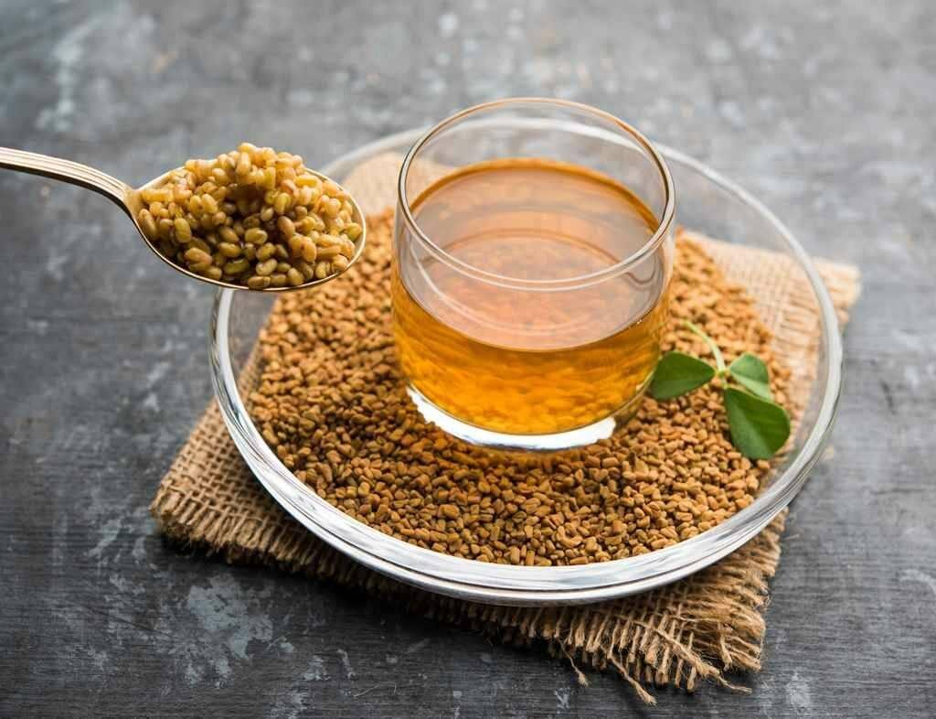 Чай хельба: полезные свойства и противопоказания