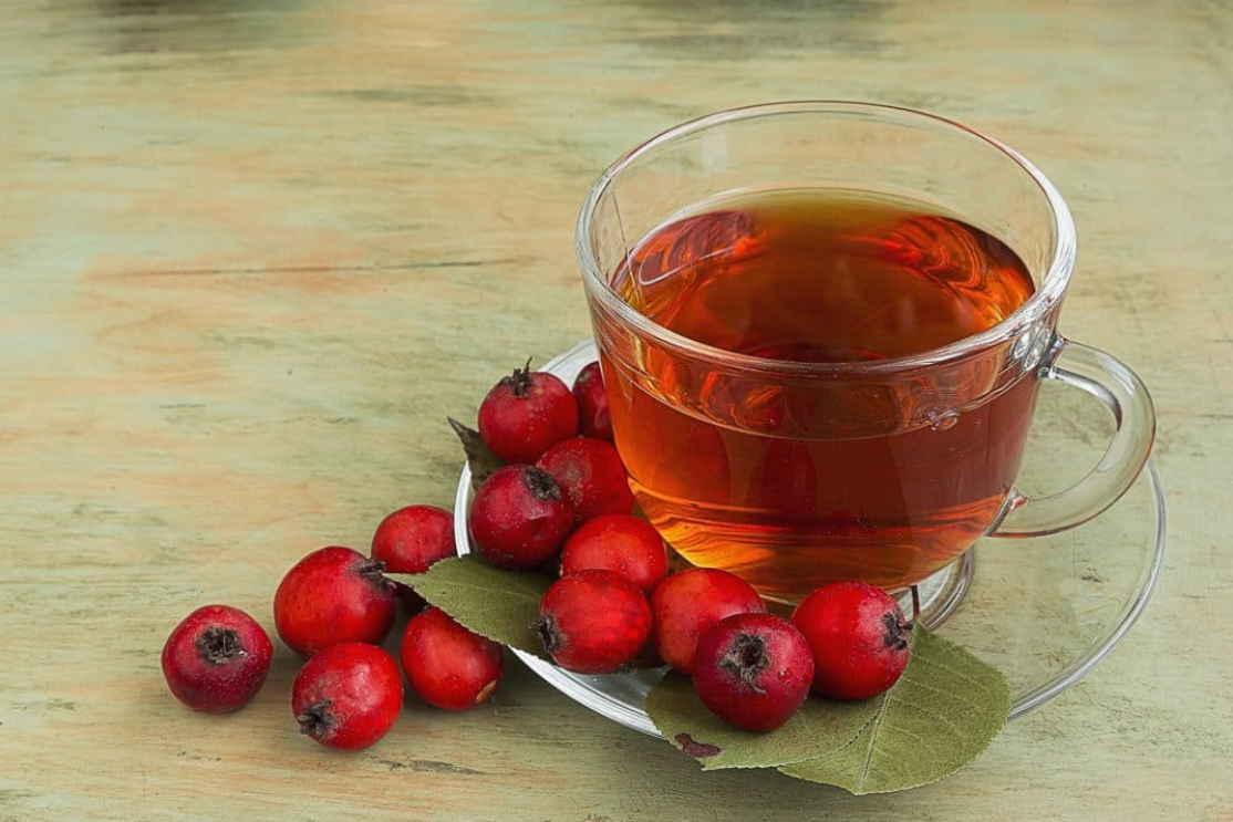 Малиновый чай: лучшие рецепты, польза и вред