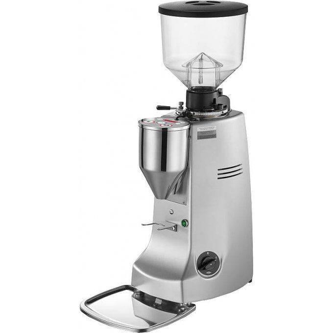 Кофемолка профессиональная mazzer mini electronic a