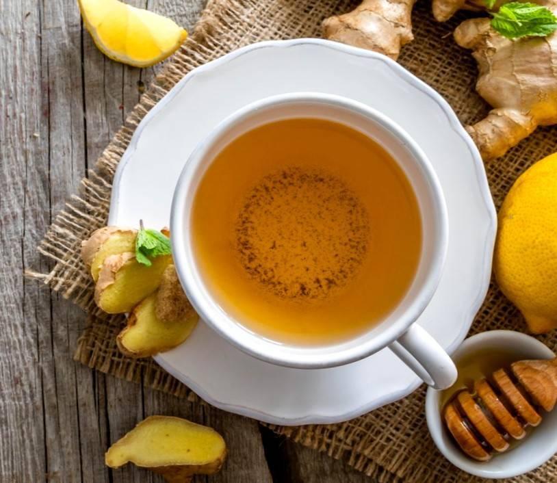 Имбирный чай для похудения. пропорции. рецепт. противопоказания. | народные знания от кравченко анатолия
