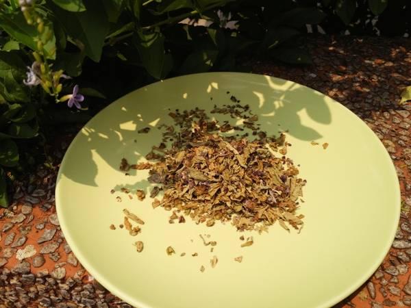 Масло туласи: уникальное целебное средство аюрведы