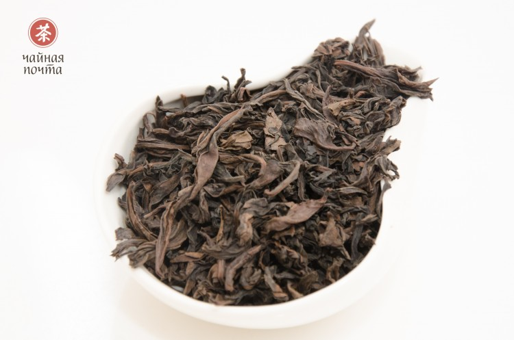 Недоступный хуанган, или несколько слов про высокогорные красные чаи уишаня - teaterra | teaterra