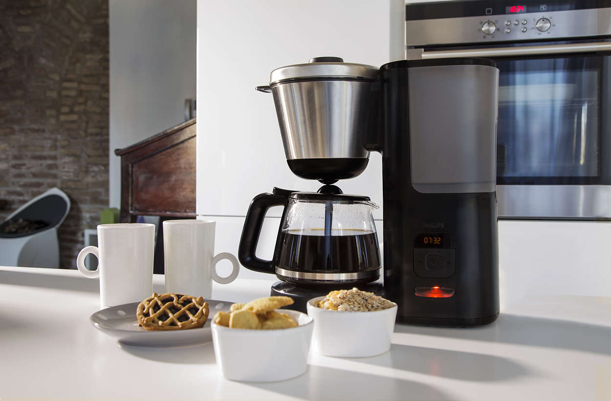 Чем отличается кофеварка от кофемашины - различия и основные характеристики