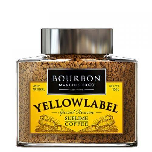 Интересные факты о кофе жёлтый бурбон