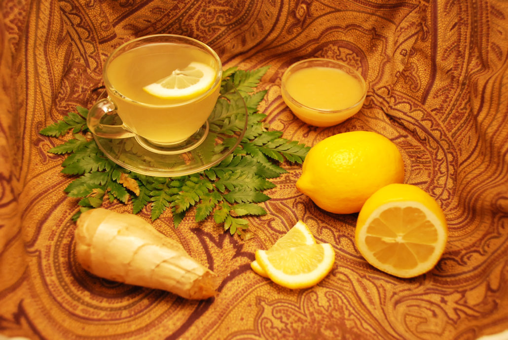Имбирь, лимон, мед и куркума: рецепт приготовления и правила приема