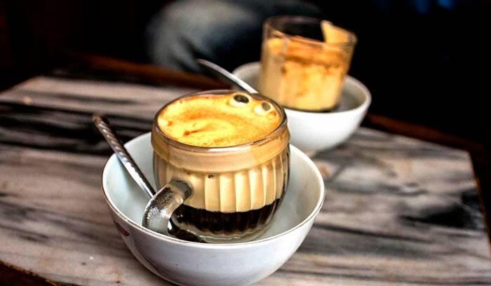 5 вкусных рецептов кофе с маршмеллоу: с молоком, шоколадом, сливками