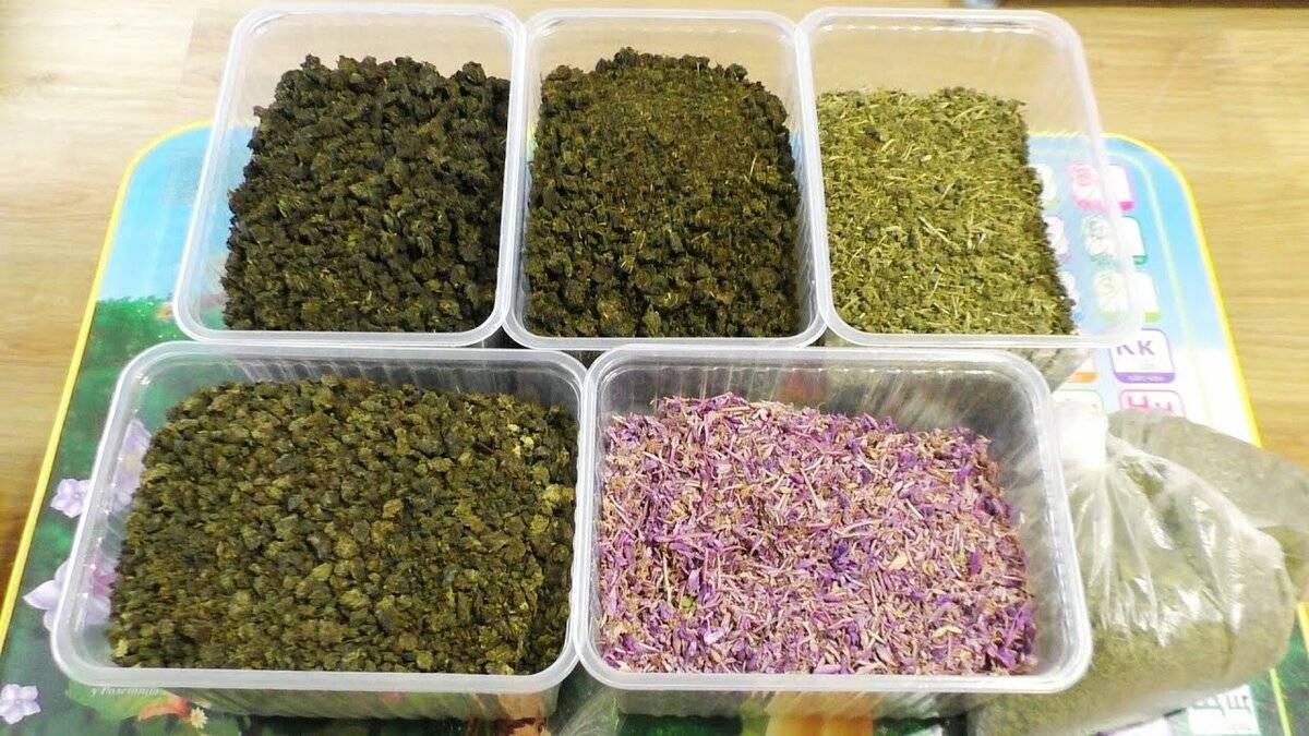 Как хранить и как вкусно заварить иван-чай дома