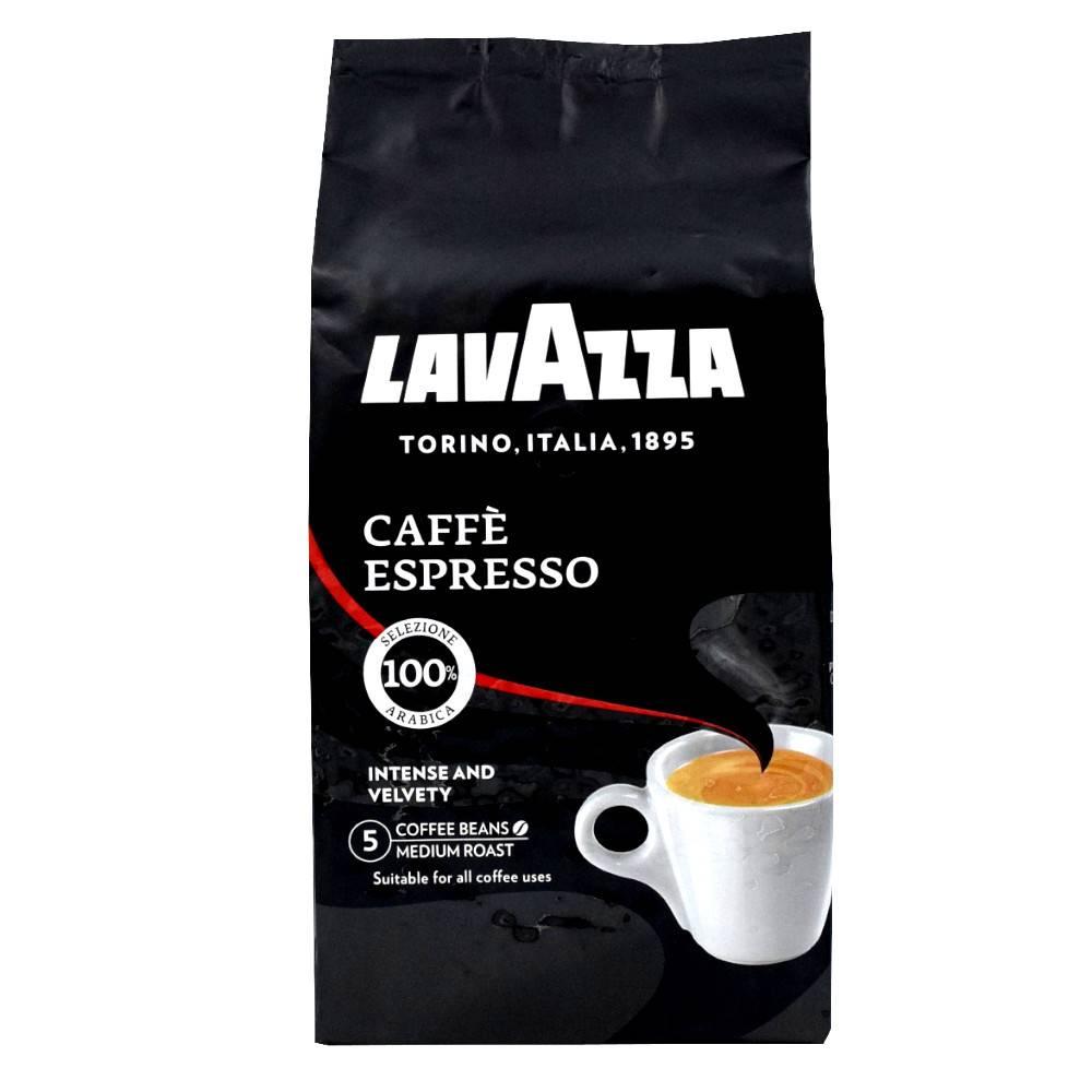 Кофе лавацца (lavazza): виды, описание и цена на российском рынке